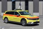 Bern - Sanitätspolizei - NEF - Sano 05