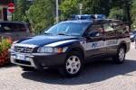 Polizia Locale Cortina D'ampezzo