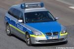 WI-HP 5215 - BMW 525 touring - FuStW