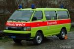 Bülach - StpFW - VAF