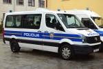 Delnice - Policija - HGruKw