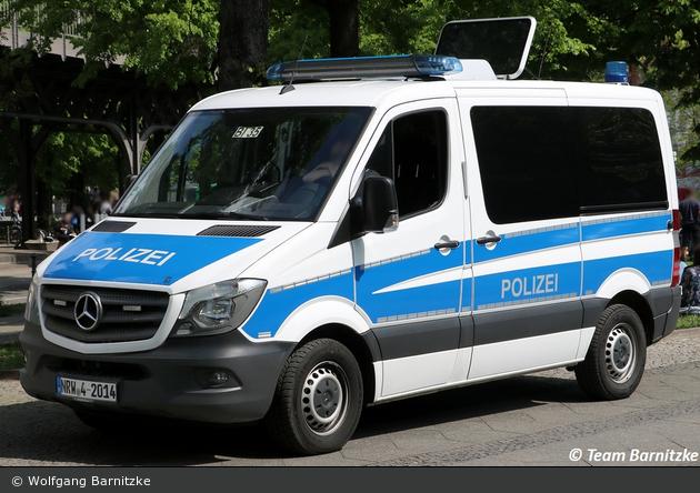 NRW4-2014 - MB Sprinter 316 CDI - HGruKw