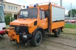 Brno - DPMB - Hilfs- und Servicefahrzeug 5297