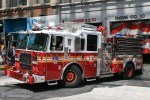FDNY - Manhattan - Engine 010 - TLF