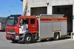 Tartu - Päästeamet - HLF - 13