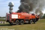 Cape Town - ARFF CPT - FLF - Crash 02