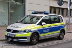 HH-7230 - VW Touran - FuStW