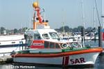 Seenotrettungsboot ASMUS BREMER