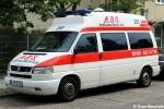 Ambulance Berlin Süd - KTW - Arnold 203