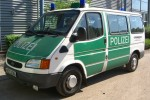 Ludwigshafen - Ford Transit - HGruKW (a.D.)