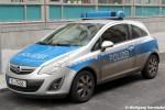 B-7336 - Opel Corsa D - FuStW