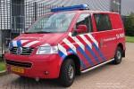 Aalsmeer - Brandweer - KdoW - 13-9093 (a.D.)