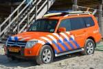 Domburg - KNBRD Reddingsbrigade - GW-W - BJD 110