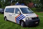 Antwerpen - Federale Politie - FuStW