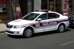 Tbilisi - Security Police - FuStW