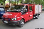 Balatonboglár - Tűzoltóság - TSF