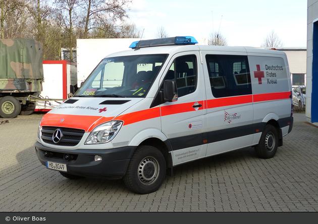 Rotkreuz Bremen 84/19-01