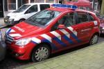 Alkmaar - Brandweer - PKW - 796