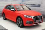 Audi SQ5 3.0TFSI - Audi - KdoW