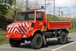 Lokeren - Brandweer - LKW