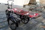 NL - Ned.Rode Kruis - St.Historische Verzameling (Veloziped)