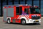 Leusden - Brandweer - HLF - 09-2131