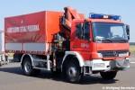 Szczecin - PSP - LKW - 303Z81