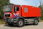 Woensdrecht - Brandweer - TLF-W - 20-1461