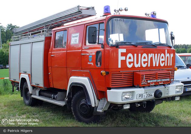 Florian Paderborn 23/45-03