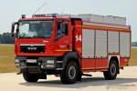 Bückeburg - Feuerwehr - Fw-Geräterüstfahrzeug 2. Los