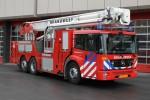 Groningen - Brandweer - TMF - 01-1851