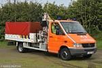 Zelzate - Brandweer - GW-Boot - 418 512