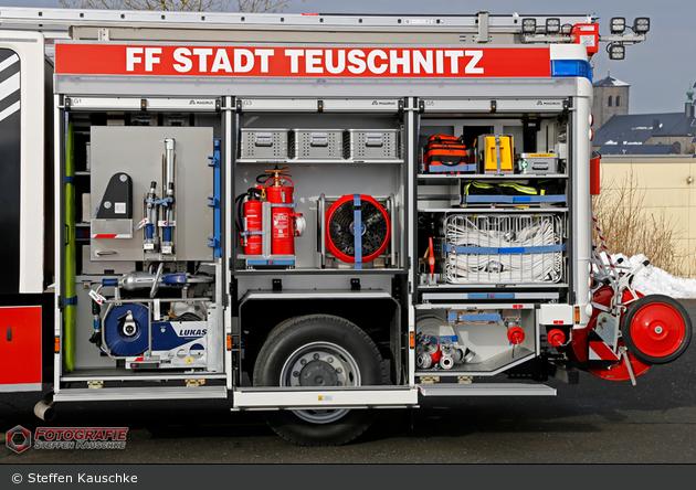 Florian Teuschnitz 40/01