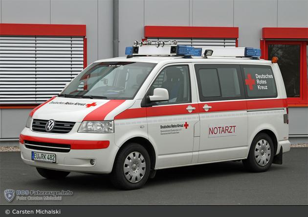 Rotkreuz Euskirchen NEF 01