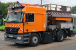 Hannover - üstra Hannoversche Verkehrsbetriebe AG – OMF