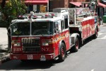 FDNY - Brooklyn - Ladder 118