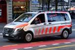 Luzern - Luzerner Polizei - Patrouillenwagen - 915