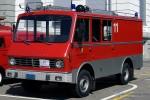 Zug - FF - EEF - Kolin 11 (a.D.)