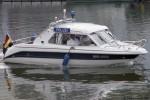 BRB-S 932 - Yamarin 5940 - Polizeistreifenboot