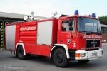 WF Nord-West Oelleitung GmbH - SLF (NWO 03)