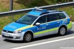 DD-Q 1651 - VW Golf Variant - FuStW