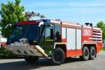 Niederstetten - Feuerwehr - FlKfz Mittel, Flugplatz