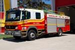 Redland Bay - Queensland Fire & Rescue - HLF - 506 A