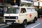 BG32-706 - VW T3 Syncro - KrKw (a.D.)