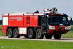 Nordholz - Feuerwehr - FLF 80/125-12,5