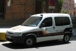 Sevilla - Cuerpo Nacional de Policía - FuStW - 491