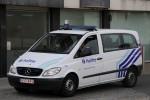 Bredene - Lokale Politie - FuStW
