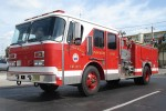 Daytona Beach - Fire Dept - Spare Engine