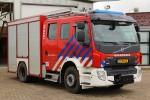 Zwijndrecht - Brandweer - HLF - 18-6231