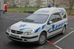 Fameck - Ambulances Edler - KTW